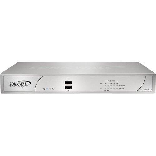 Sonicwall Upg Nsa 250M Secure 2Yr / 01-Ssc-4951 /
