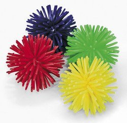 Jumbo Porcupine Ball (1 dozen) - Bulk [Toy]