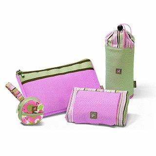 Gund Baby Gear Gift Set - Pink