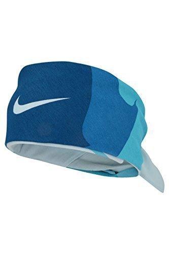 Top End 1 Nike-Fascia per capelli, Bandana e cappello, AC0339 Unisex)