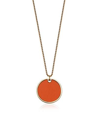 Esprit Collection Collar Collection Steel Persephone Orange