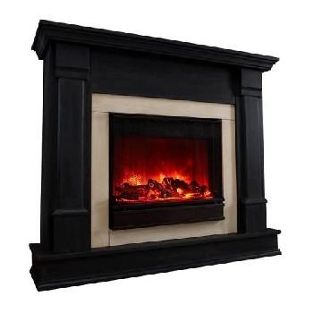 Real Flame Silverton Electric Fireplace picture B006GZ2HOU.jpg