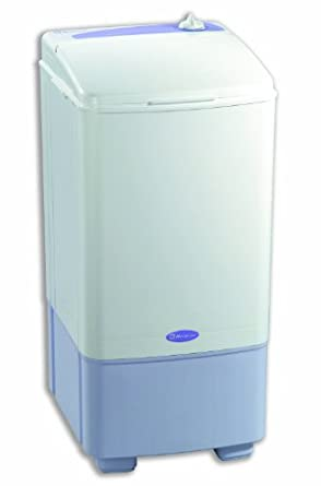 Koblenz LCK 50 Compact Portable Washing Machine