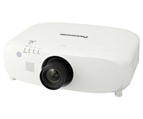 Panasonic Lcd Projector - 1080P - Hdtv - 16:10