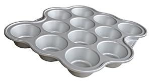 Baker's Edge - Better Muffin Pan by Baker's Edge