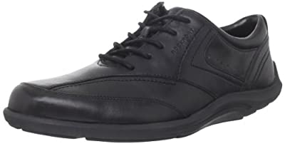 Rockport Men's Daily Range Mudguard Lace-Up
