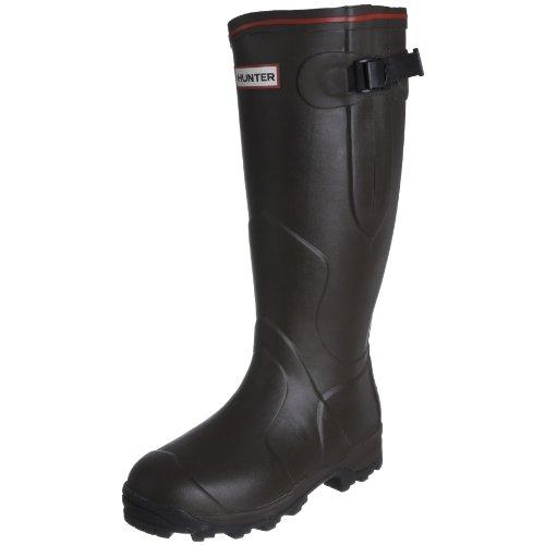 Hunter Unisex-Adult Balmoral Neoprene Wellington Boot