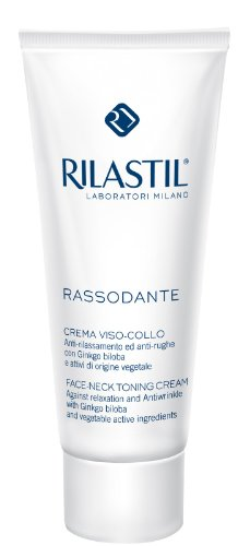 Rilastil Intensive Face and Neck Toning Cream - 50 ml