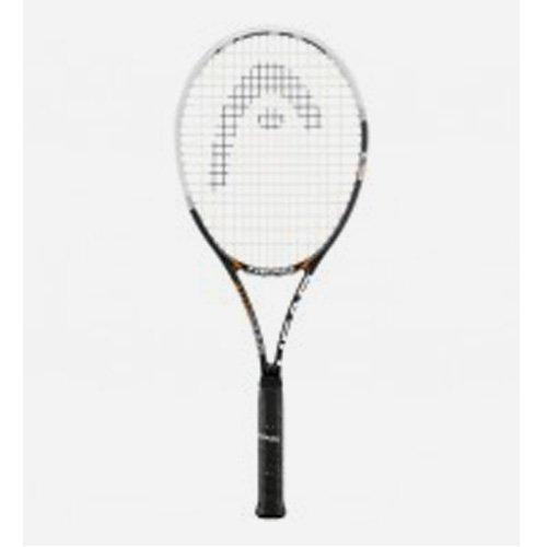 Head YouTek IG Speed Elite tennis racket, GripSize- 3: 4 3/8 inch