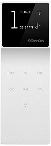 iAUDIO E3 E3-8G-WH