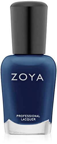 ZOYA Nail Polish, Sailor, 0.5 Fluid Ounce