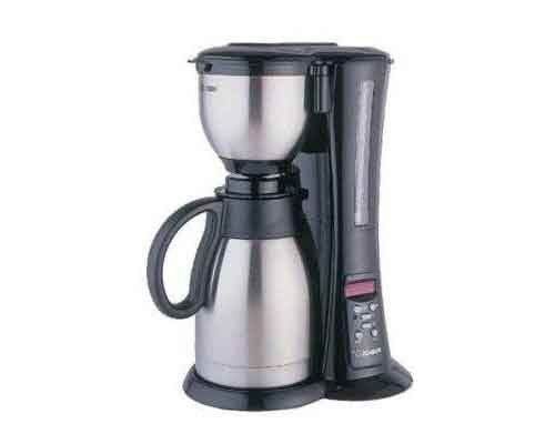 Best Coffee Maker With Insulated Carafe : Zojirushi EC-BD15BA Fresh Brew Thermal Carafe Coffee Maker made by Zojirushi from Coffee Maker World