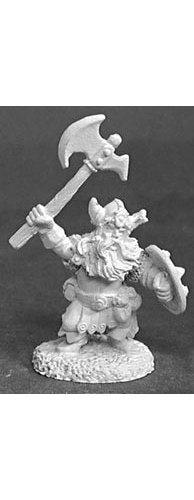 Dain Deepaxe (Dwarf)