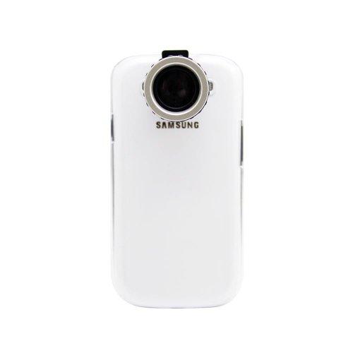 Accmart Telescope Camera 8X Zoom Lens Case Cover For Samsung Galaxy S3 I9300