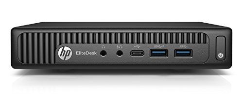 HP EliteDesk 800 35W G2 Mini