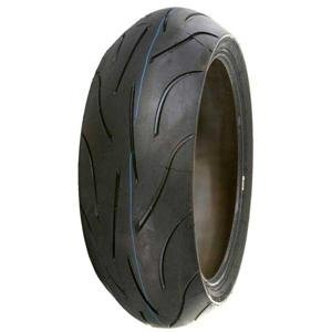 Michelin Pilot Power 2CT Rear Tire – 160/60ZR-17/–