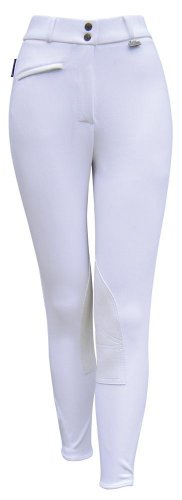 Harry's Horse Reithose polyester weiss