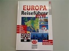 Europa Reiseführer 96/97 Mit Hotels, Restaurants