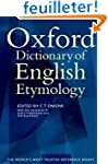 The Oxford Dictionary of English Etym...