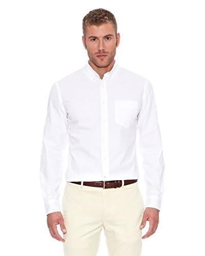 Dockers Camicia Uomo 40s [Bianco]
