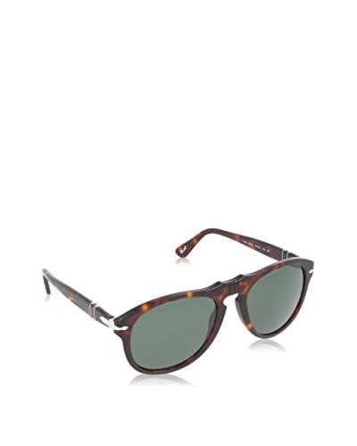 Persol Gafas de Sol 649 24/31 54 (54 mm) Havana