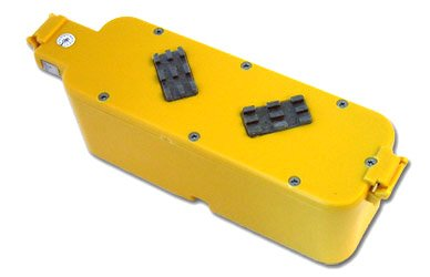 Tenergy Replacement Battery for iRobot 400 series