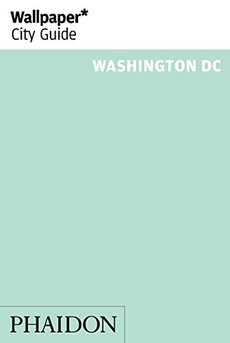 Wallpaper* City Guide Washington DC 2014