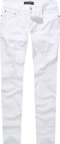 New Summer Trend  White Jeans by Amazon | My Vogue Trendy Outfits :  trendy jeans white jeans