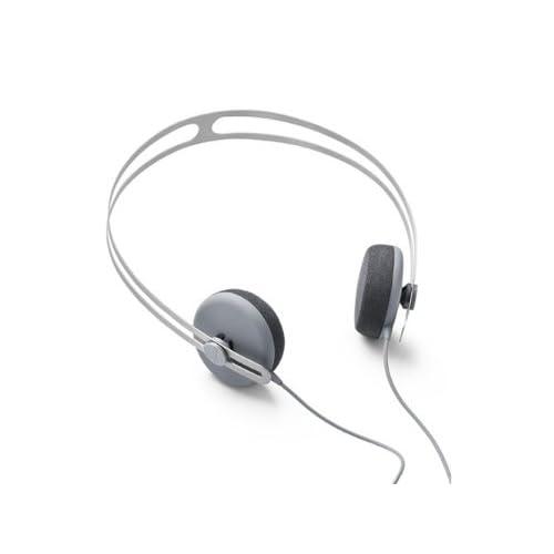 ヘッドホン おしゃれ AIAIAI Tracks Headphone w/mic ?????????? grayをおすすめ