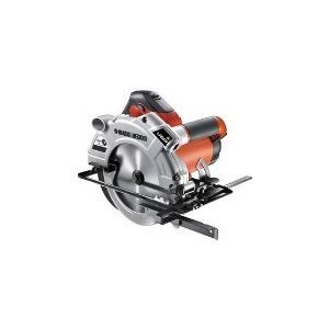 Black  &  Decker KS1500LK 240V 1500W 65mm Laser Circular Saw
