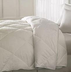 "Martha Stewart Collection ""Allergy Wise"" Comforter, Full/Queen"