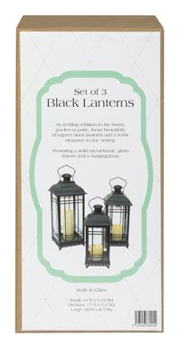 Melrose Decorative Lanterns