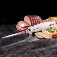 Proctor Silex Traditions 74388 Electric Knife, White