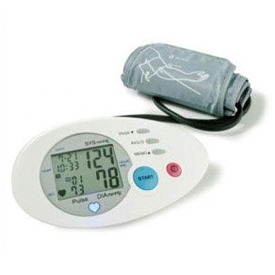 Cheap Selected Deluxe Blood Pressure Monitor By Lumiscope (B007WLWZTY)