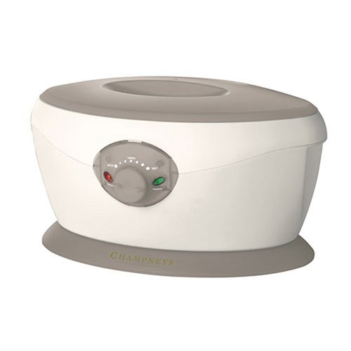 Champneys CHPAR-100 Paraffin Wax Heat Therapy System