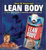 Labrada Nutrition Lean Body RTD Chocolate Ice Cream - 12-17 fl oz. (500mL)