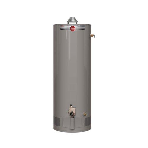 Rheem PROG40-38N RH59 Professional Classic Tall Residential 38K BTU Atmospheric Natural Gas Water Heater, 40-Gallon (Rheem Classic 90 compare prices)