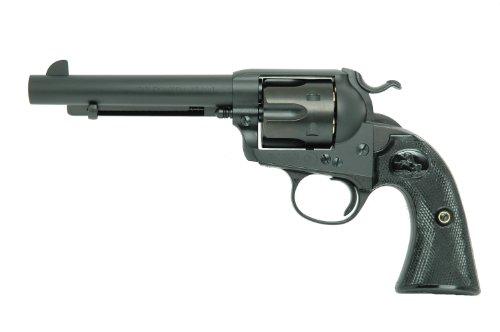SAA45 コルト ビズリーモデル 5インチ (18歳以上ガスリボルバー)