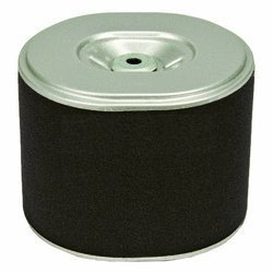 Air Filter Fits Honda GX 340 & GX 390. 17210-ZE3-505, 17210-ZE3-010, 5252697, 2893907, Stens:100-012, Oregon:30-417, Rotary:19-7712 from ZPE Parts