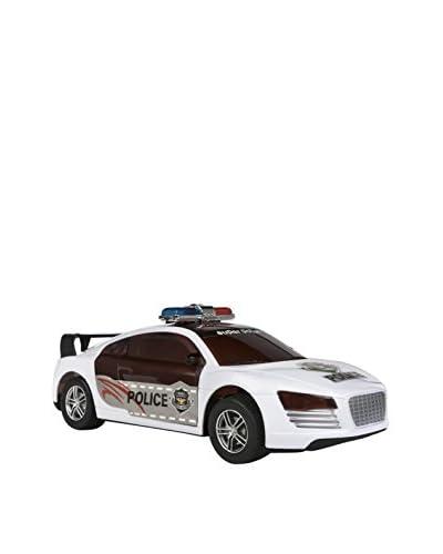 Kleur van de baby Electric Car Licht en Geluid 3D R8 Supercar