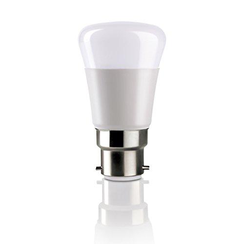 E27 3W LED Bulb (White)