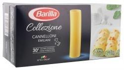 バリラ カネロニ 250g     イタリア産