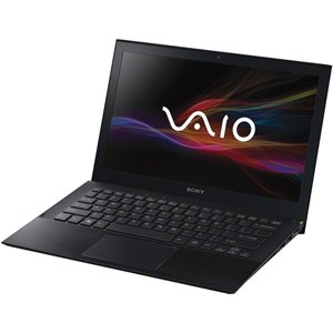 ソニー SVP11218CJBI VAIO Pro11 ブラック
