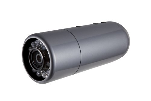 Y Cam Bullet HD, Network Camera, Outdoor, 720...