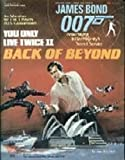 img - for You Only Live Twice II: Back of Beyond (James Bond 007 RPG) book / textbook / text book