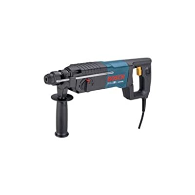"Bosch RH328VC 1-1/8"" SDS-Plus Rotary Hammer with Vibration Control,"