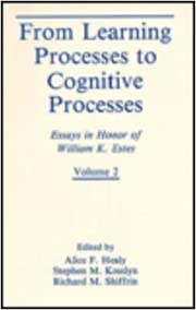 cognitive processes essays Childcare essays - early childhood  cognitive theories)  symbolic processes also enter into the playful exploration of social roles,.