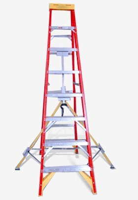 Stablebase Step Ladder Stabilizer Ladder Stabiliser