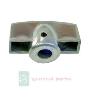 Montague Company 2002-8 VALVE KNOB;2-1/8 D (Montague Oven Parts compare prices)