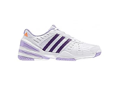 Buy Adidas Ladies Rally Court Tennis Shoes by adidas